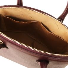 Sac Cuir Mode Femme - Tuscany Leather -