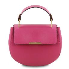 6269d67316 Sacs à Main Cuir -Tuscany Leather- Sac à Main en Cuir Italien