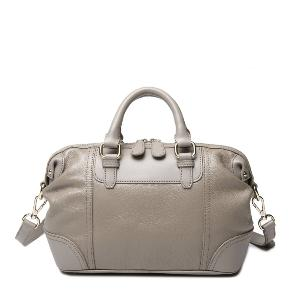 Sac doctor bag en cuir Alicia