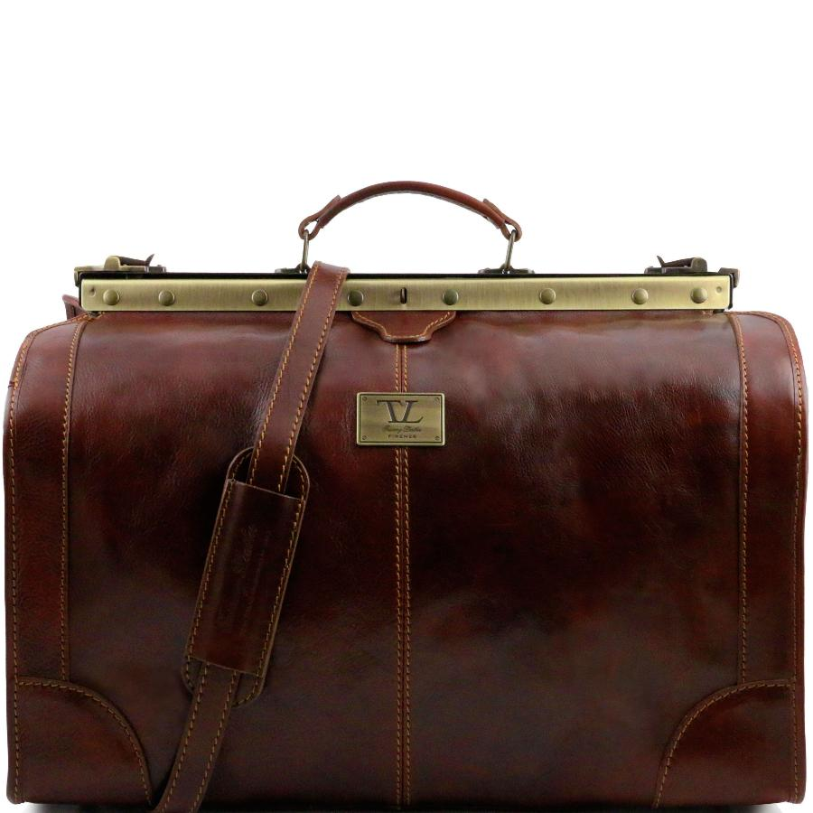 Tuscany Grand Leather Cuir Voyage De Sac Vintage eoCrdQxBW