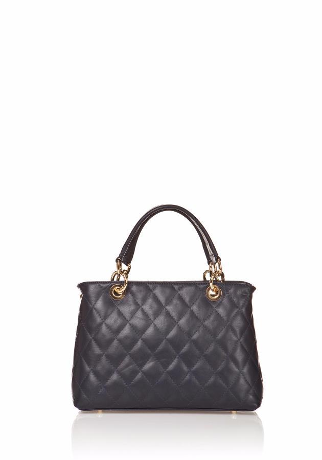 soldes petit sac en cuir matelass pas cher pour femme lucy. Black Bedroom Furniture Sets. Home Design Ideas