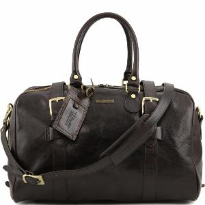 Sac de voyage cuir - Tuscany Leather-