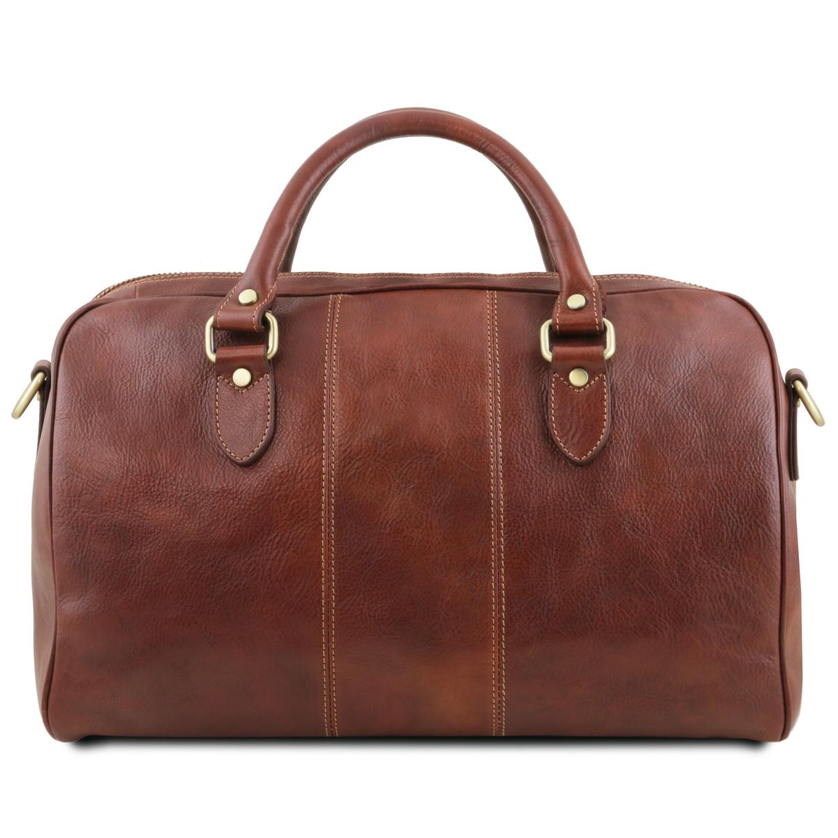 sac de voyage cuir femme tuscany leather. Black Bedroom Furniture Sets. Home Design Ideas